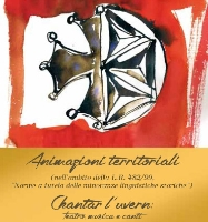 Chantar l'Uvern - Spettacolo teatrale