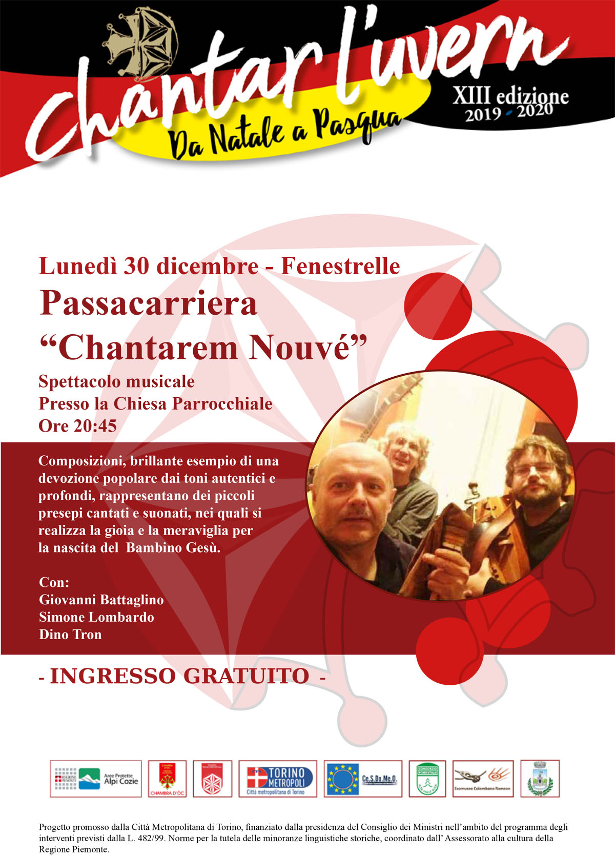 Locandina Passacariera Chantarem Nouvé Fenestrell.jpg